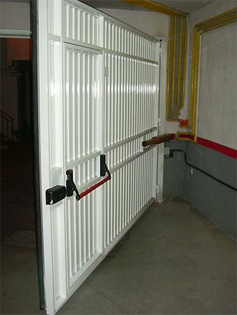 Sistemas de seguridad (e5062)