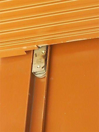 Sistema de seguridad puerta basculante (e5841)